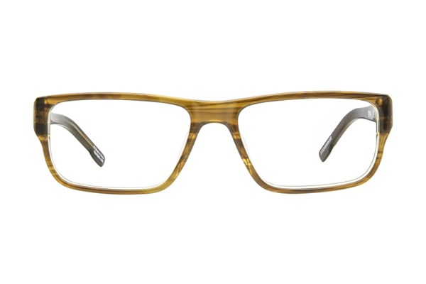 Spy Optic Owen Green Eyeglasses