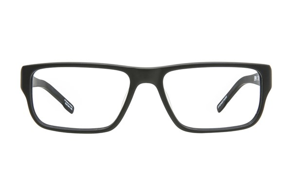 Spy Optic Owen Black Eyeglasses