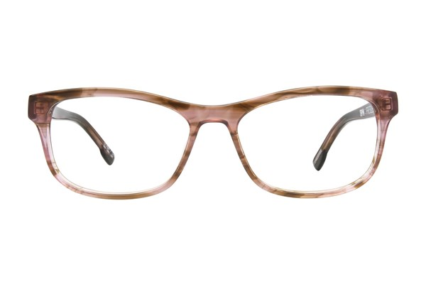 Spy Optic Presley Eyeglasses - Pink