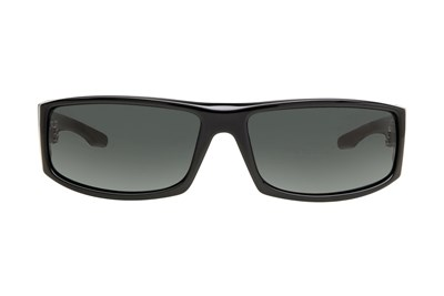Spy Optic Cooper Polarized Black