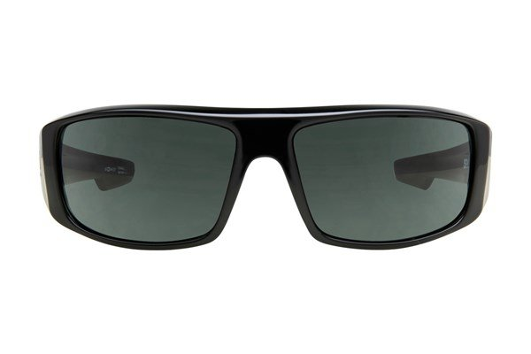 Spy Optic Logan Sunglasses - Black
