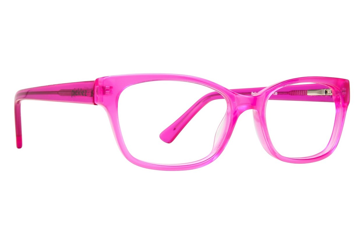 Picklez Bella Eyeglasses - Pink