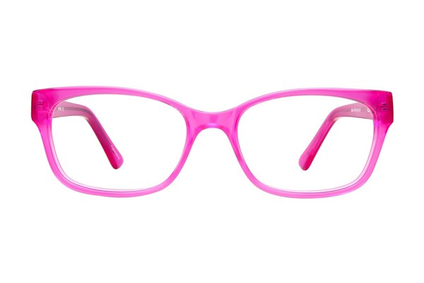 Picklez Bella Pink Eyeglasses