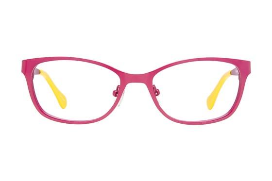 Picklez Fluffy Wine Eyeglasses