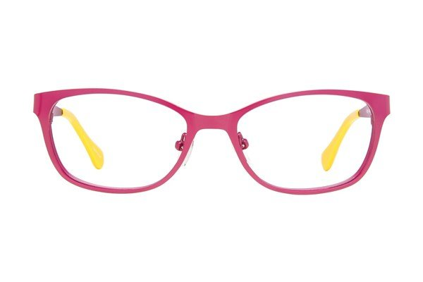 Picklez Fluffy Wine Eyeglasses