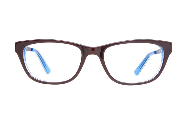 Picklez Lady Eyeglasses - Purple