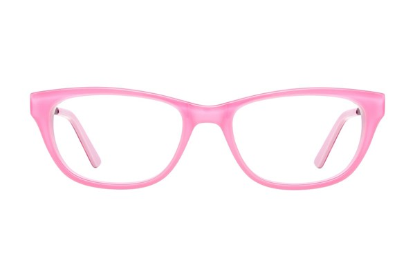 Picklez Lady Pink Eyeglasses