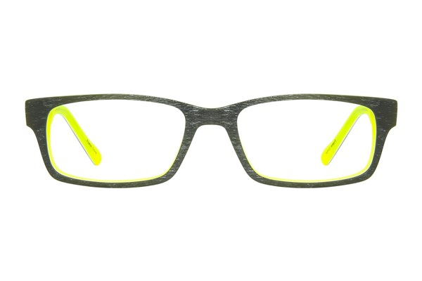 Picklez Max Eyeglasses - Black