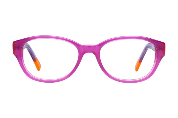 Picklez Buddy Eyeglasses - Purple