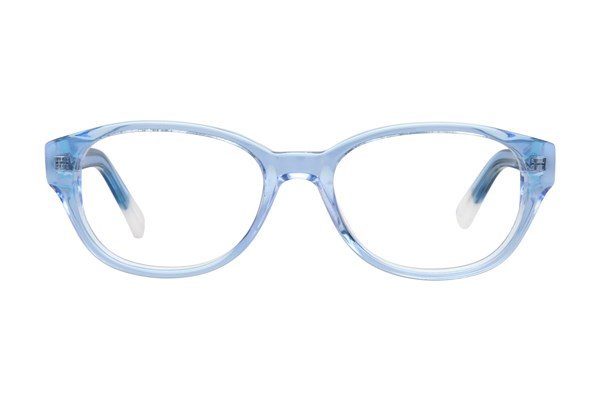 Picklez Buddy Blue Eyeglasses