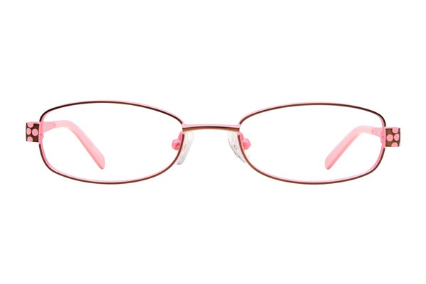 Picklez Daisy Eyeglasses - Brown
