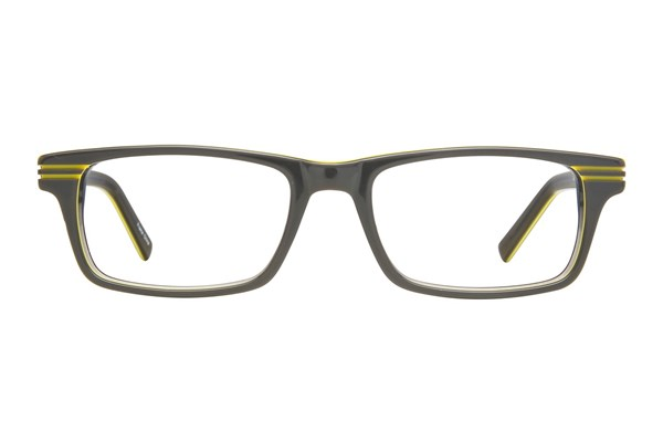 Picklez Rex Green Eyeglasses