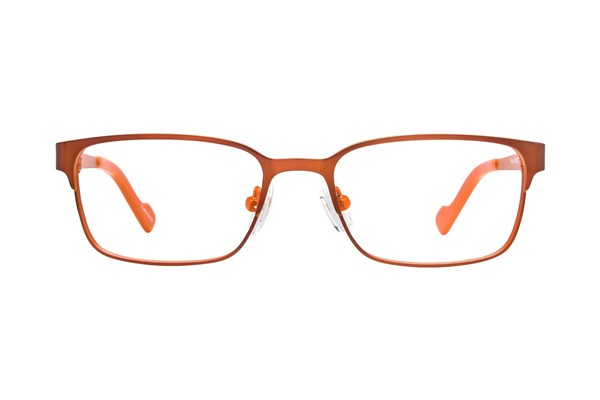 Picklez Rover Brown Eyeglasses