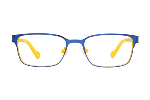 Picklez Rover Eyeglasses - Blue