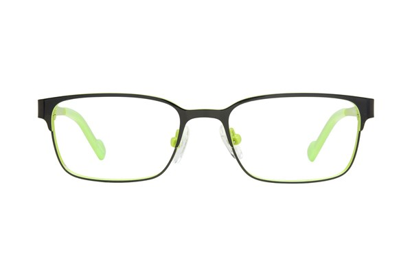 Picklez Rover Eyeglasses - Black