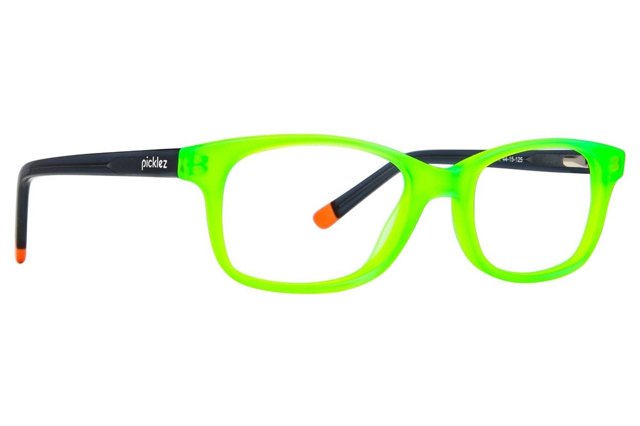 Picklez Scout Green Eyeglasses