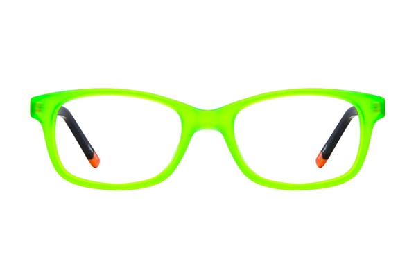 Picklez Scout Eyeglasses - Green