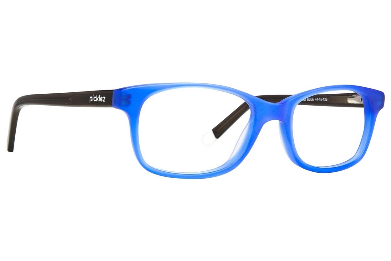 Picklez Scout Blue Eyeglasses
