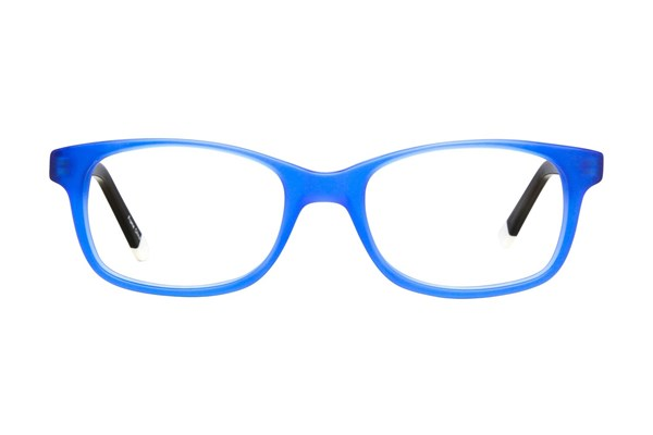 Picklez Scout Blue Eyeglasses