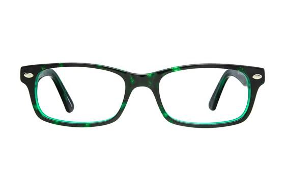 Picklez Spot Tortoise Eyeglasses