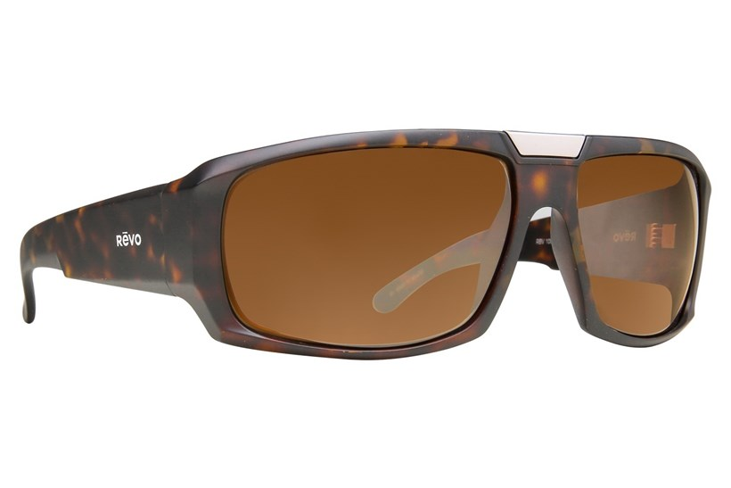 Matte Tortoise/Brown