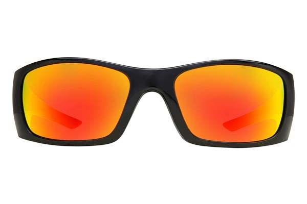 Fatheadz Black Nitro Sunglasses - Black