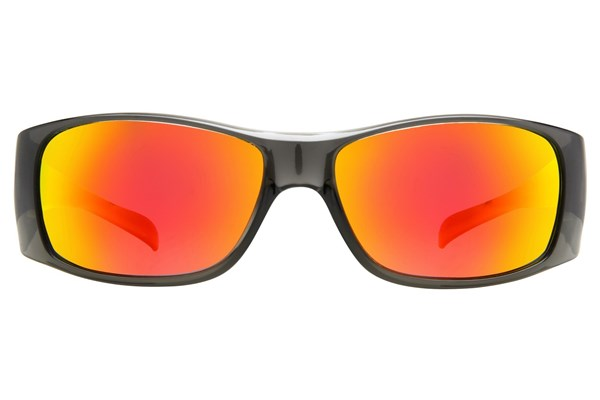 Fatheadz Power Trip Sunglasses - Gray