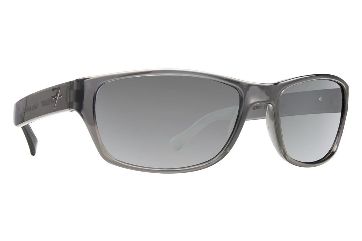 Fatheadz Shue Gray Sunglasses