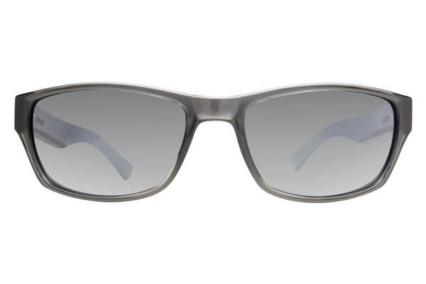 Fatheadz Shue Gray Sunglasses