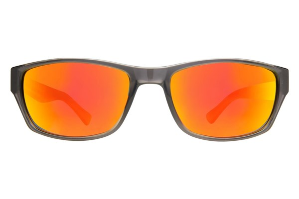 Fatheadz Shue Sunglasses - Gray