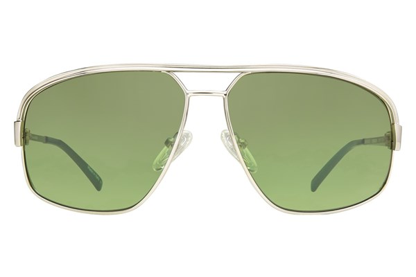 Revo Stargazer - VOV Bono Collection Sunglasses - Silver