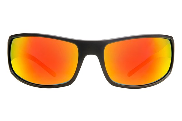 Fatheadz Superhero Black Sunglasses