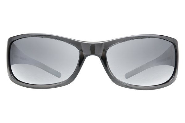 Fatheadz The Boss Gray Sunglasses