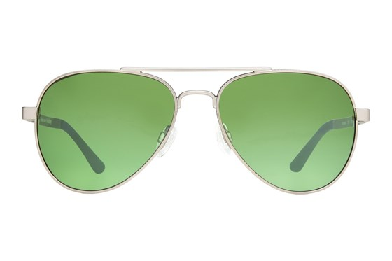 Revo Zifi - VOV Bono Collection Gray Sunglasses