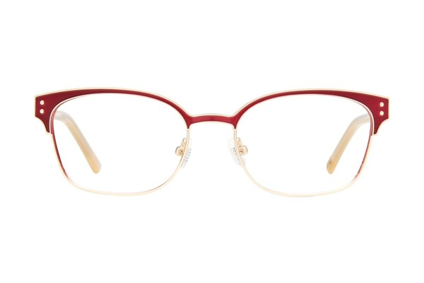 Ted Baker B237 Gold Eyeglasses