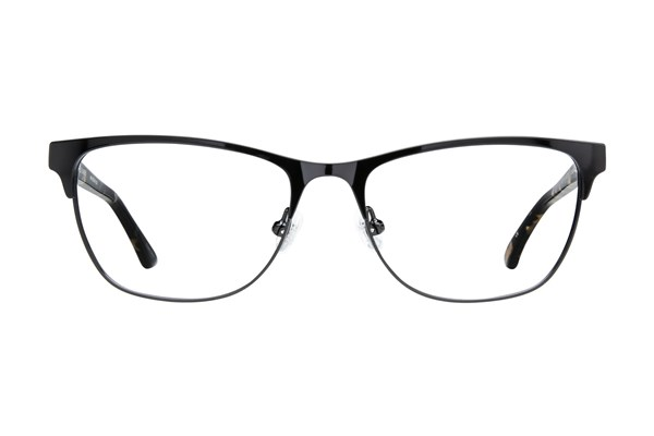 Ted Baker B238 Eyeglasses - Black