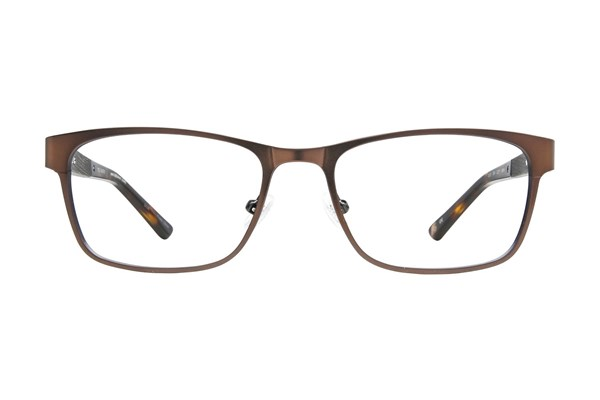 Ted Baker B338 Brown Eyeglasses