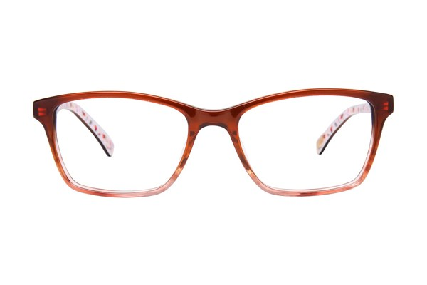 Ted Baker B723 Eyeglasses - Brown
