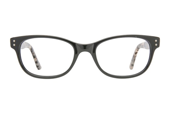 Ted Baker B724 Black Eyeglasses
