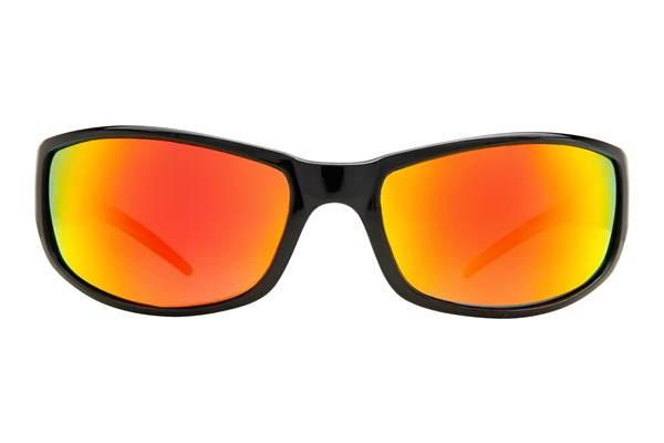 Fatheadz Big Daddy Sunglasses - Black