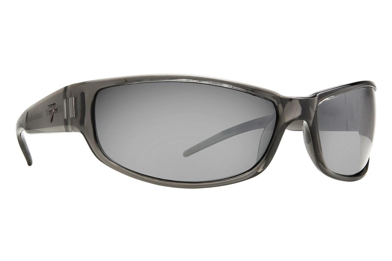 Fatheadz Big Daddy Gray Sunglasses