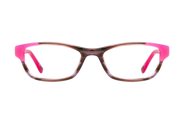 Ted Baker B937 Brown Eyeglasses