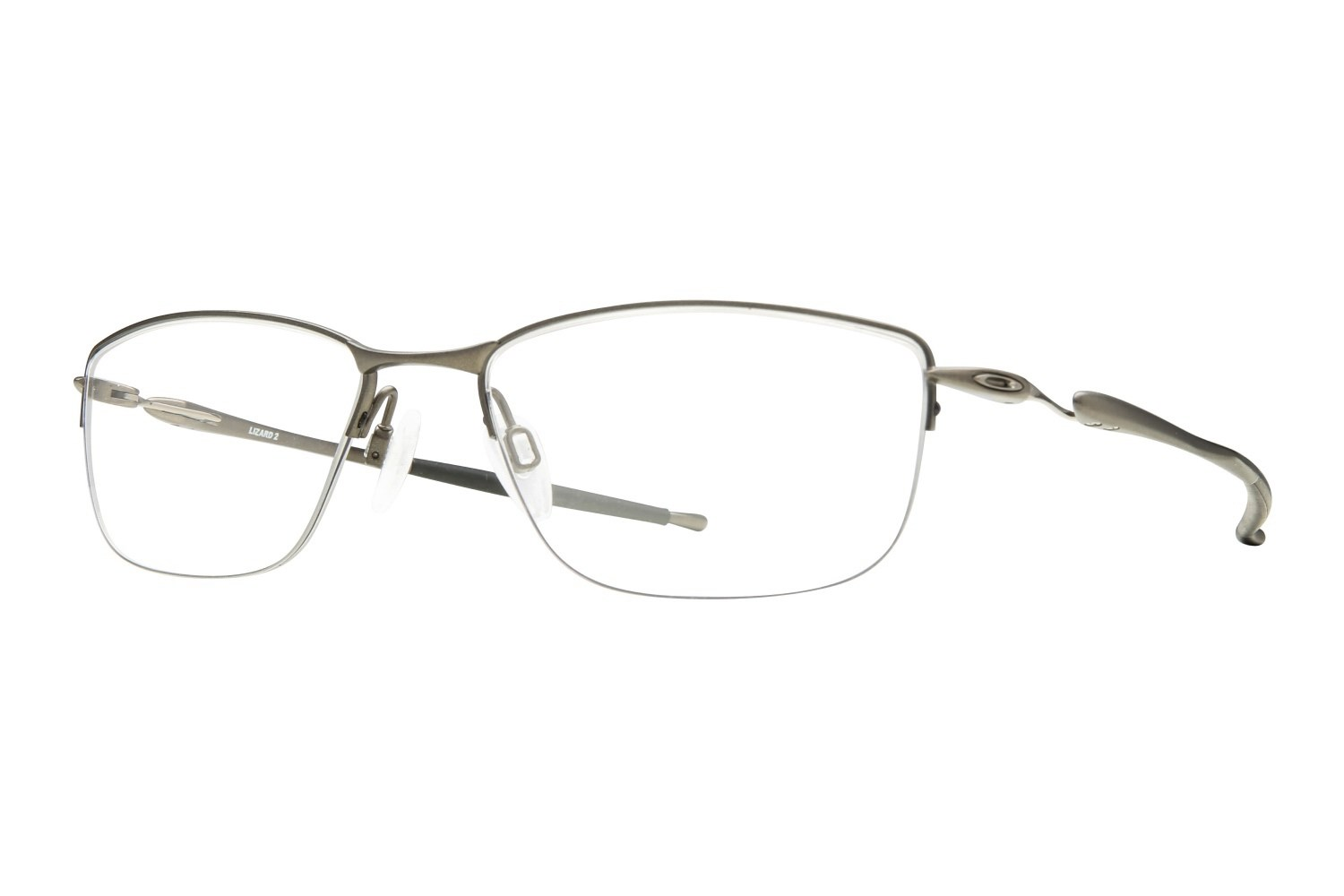 oakley lizard 2  54  prescription eyeglasses