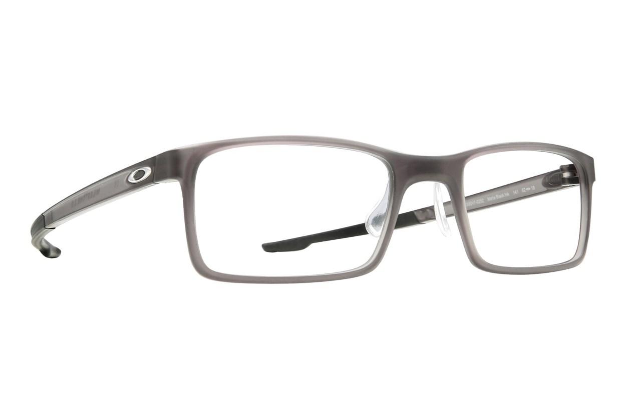 Oakley Milestone 2.0 (52) Black Eyeglasses