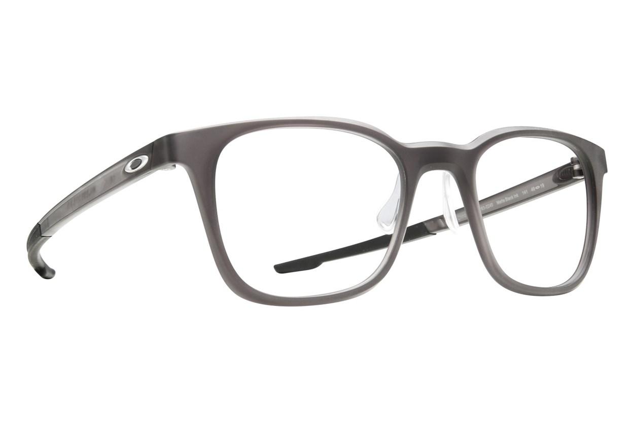 Oakley Milestone 3.0 (49) Black Eyeglasses
