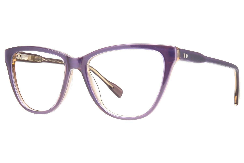 derek lam 10 crosby 323 prescription eyeglasses