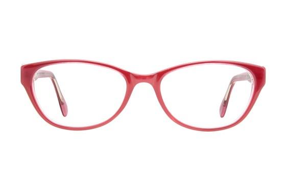 Derek Lam 10 Crosby 551 Pink Eyeglasses