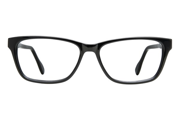 Derek Lam 10 Crosby 646 Eyeglasses - Black