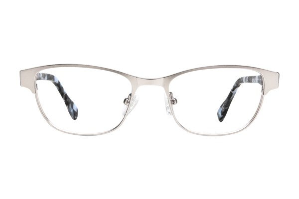 Derek Lam 10 Crosby 773 Gray Eyeglasses