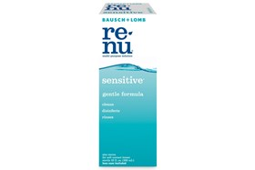 ReNu Sensitive Multi-Purpose Solution (12 fl. oz.)